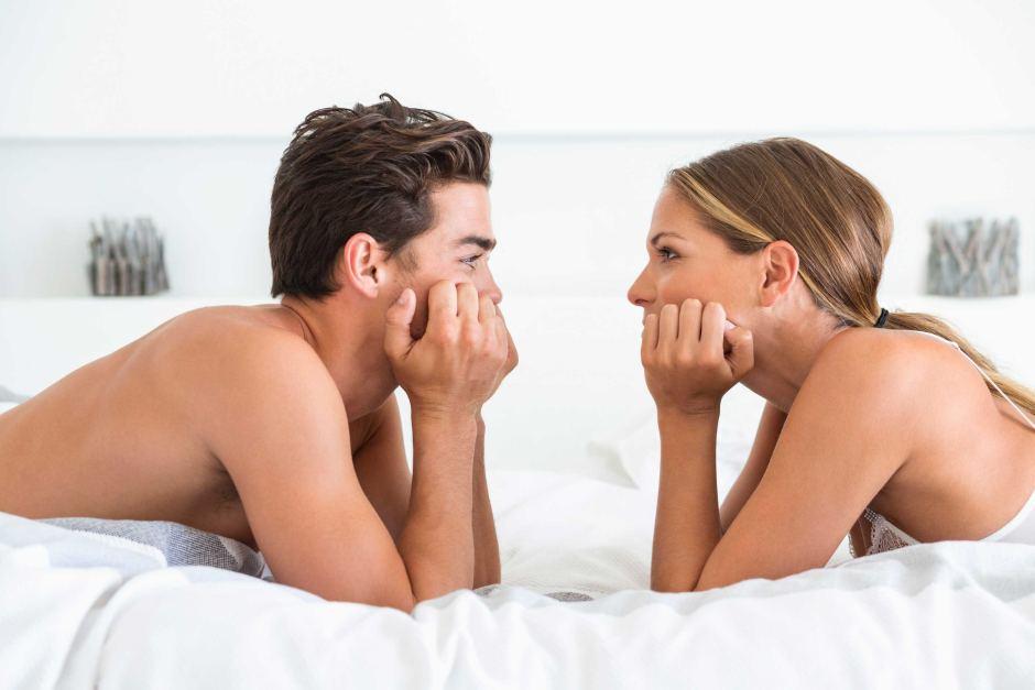 как понизить уровень сексуальности у мужчин далековато, именно